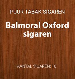 Balmoral Oxford