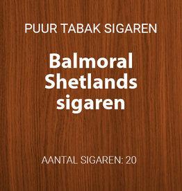Balmoral Shetlands