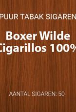 Boxer Serie Wilde Cigarillos