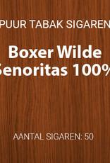 Boxer Serie Wilde Senoritas