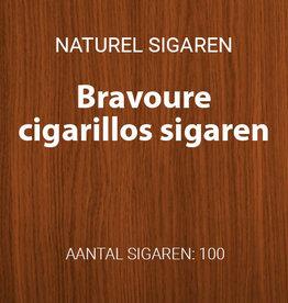 Bravoure Cigarillos