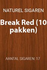 Break Silver - Filter Cigarillos