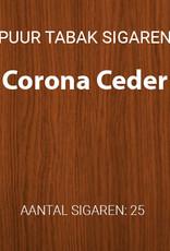 Ceder Selection Corona