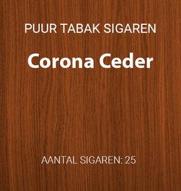 Ceder Selection