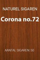 Hoogeboom No. 72 Naturel Corona
