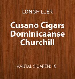 Cusano Dominicaanse Churchill