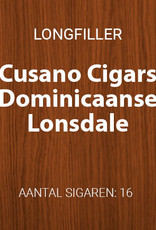 Cusano Dominicaanse Lonsdale