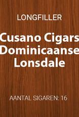Cusano Dominicaanse Lonsdale