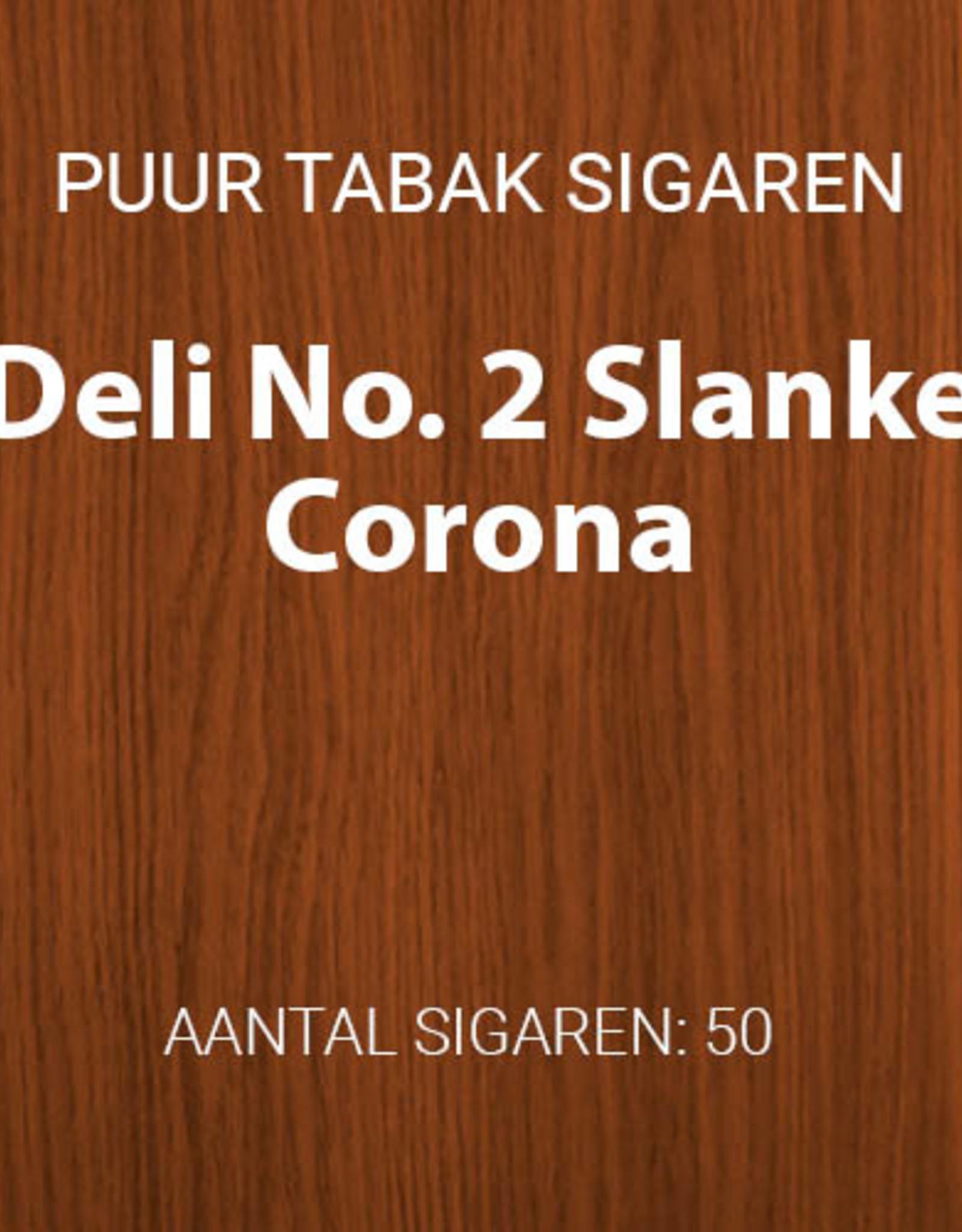 Hoogeboom Deli No. 2 Corona