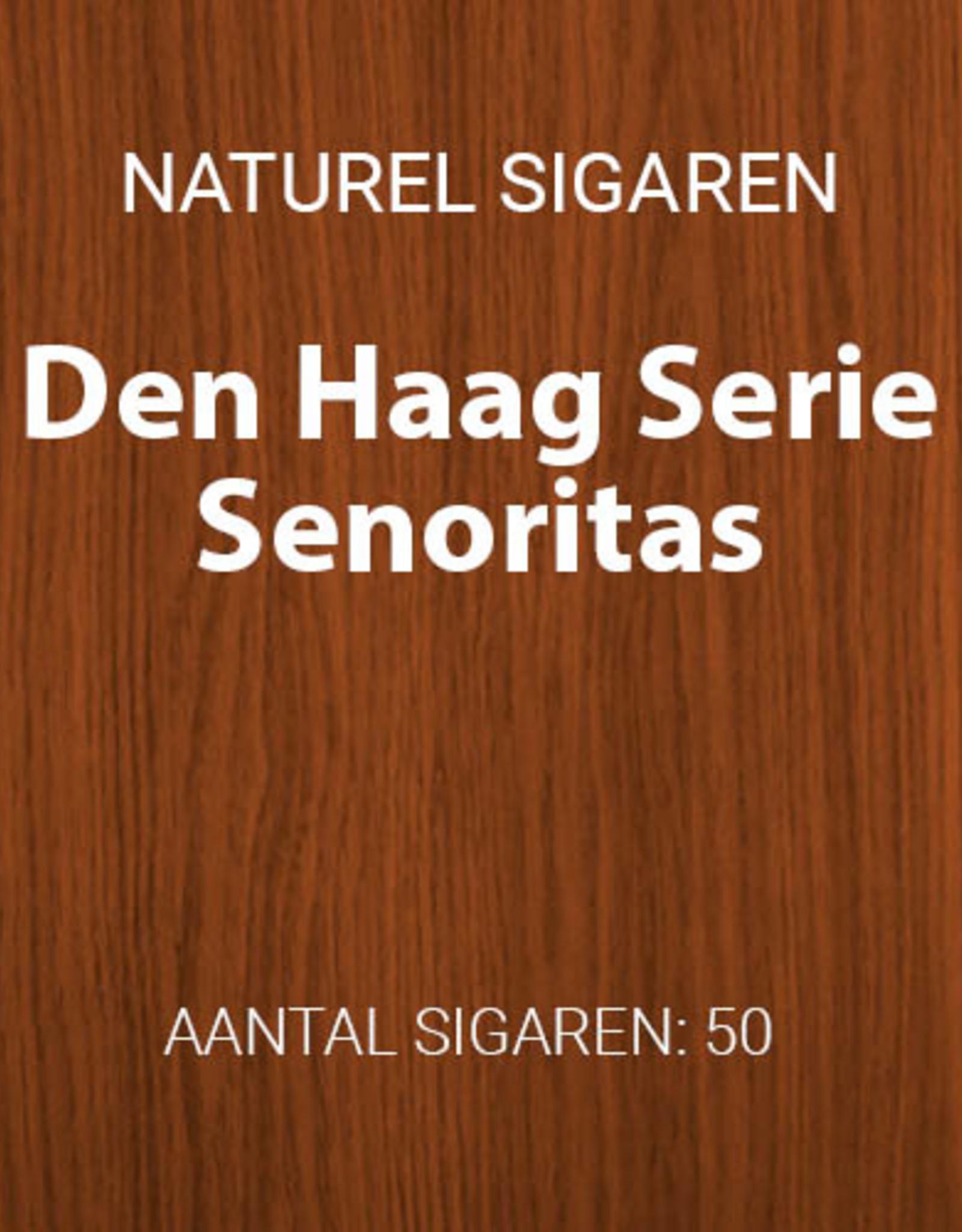 Den Haag Serie Senoritas Naturel