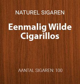 Eenmalig Wilde Cigarillos (100x)