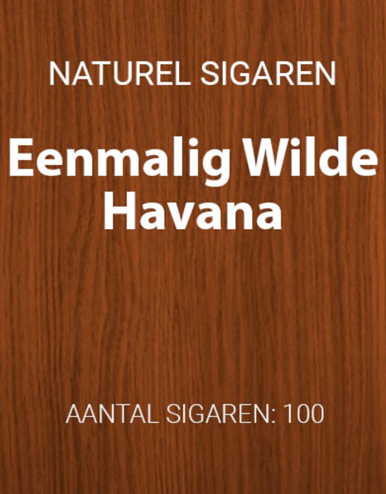 Eenmalig Wilde Senoritas (100x)