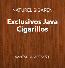 Exclusivo Java Cigarillos