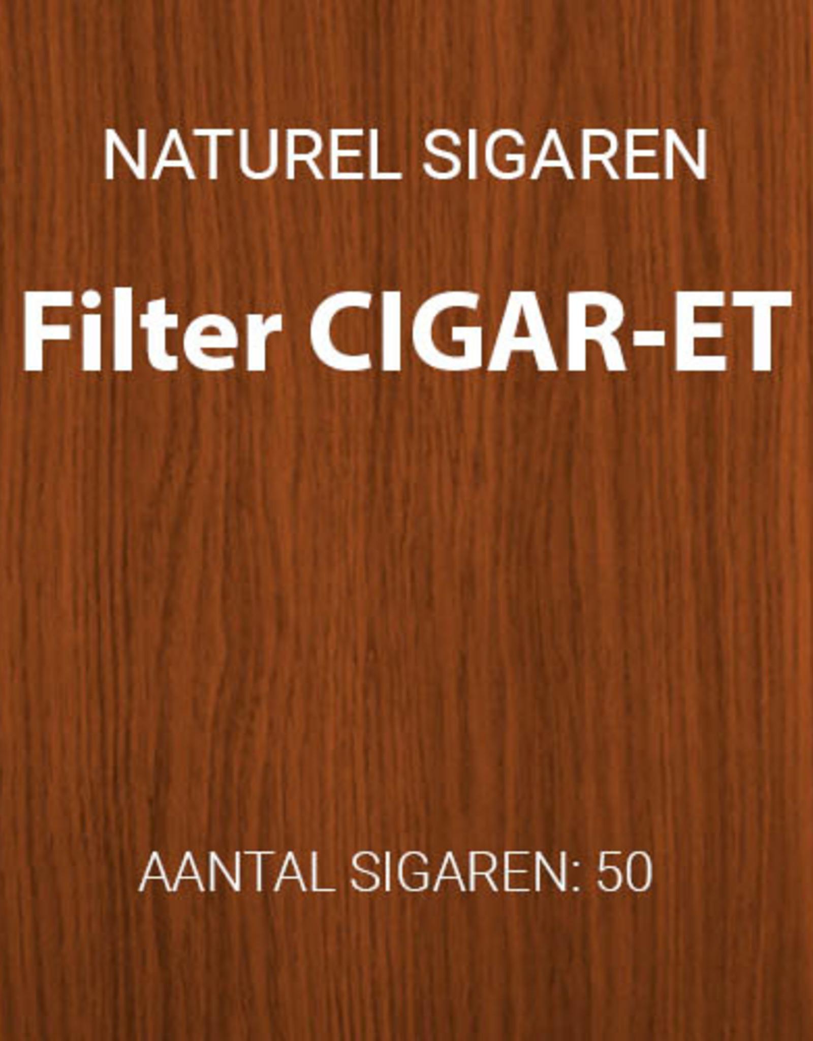 Filter Cigar-et