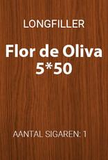 Flor de Oliva Flor de Oliva Robusto 5*50