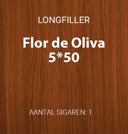 Flor de Oliva 5*50