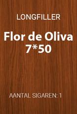 Flor de Oliva Flor de Oliva 7*50