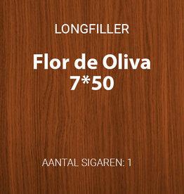 Flor de Oliva 7*50