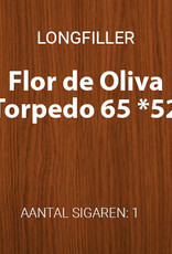 Flor de Oliva Flor de Oliva Torpedo 6½ *52
