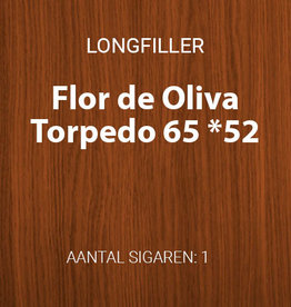 Flor de Oliva 6½ *52