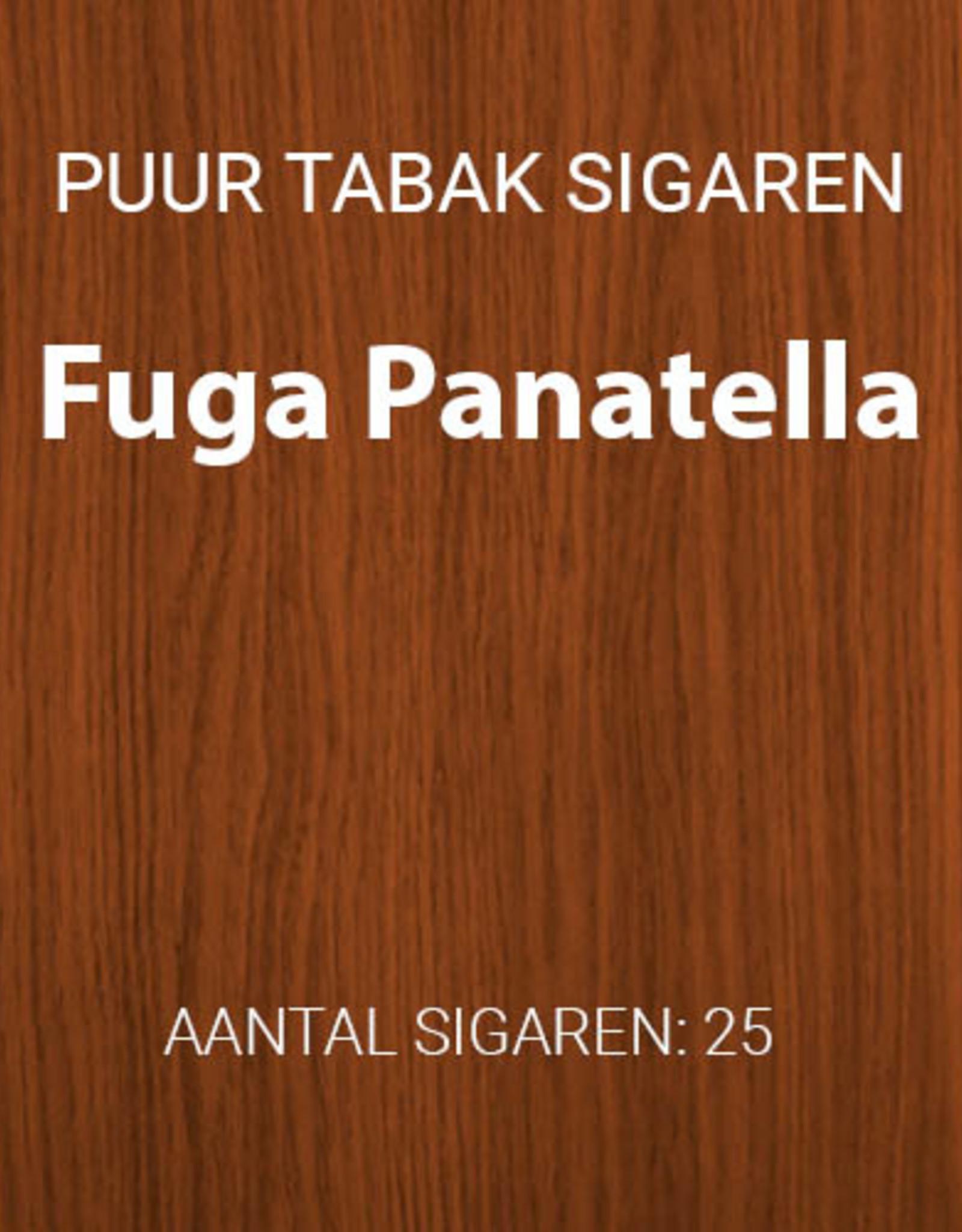 Fuga Panatella