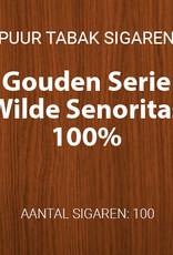 Gouden serie Wilde Havana