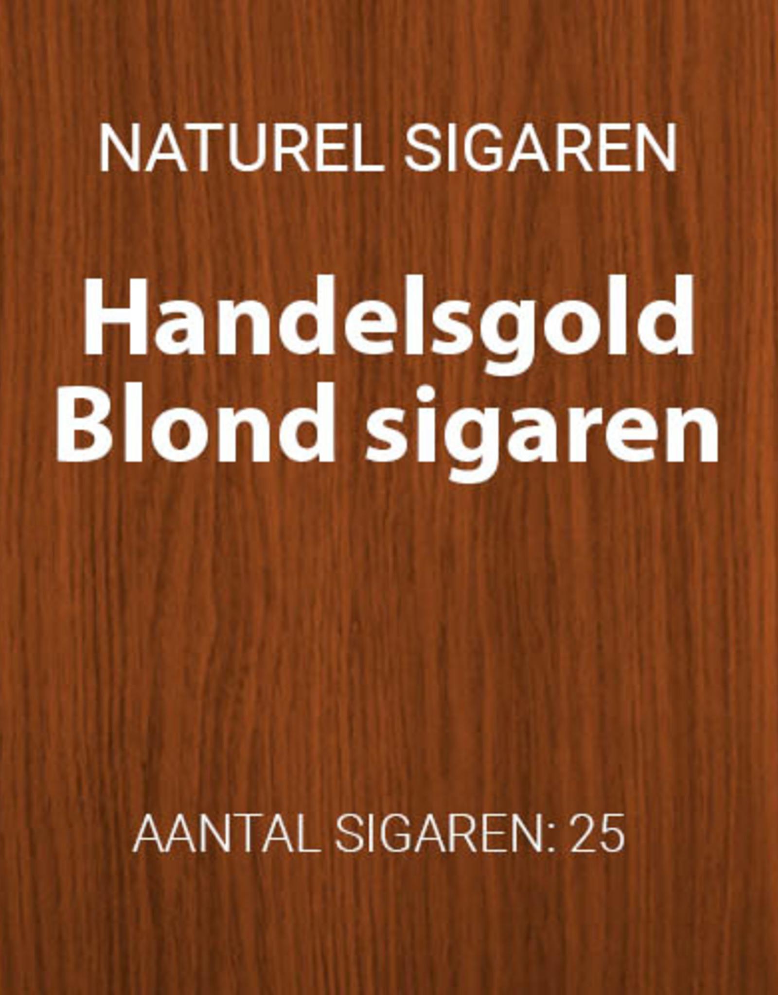 Handelsgold Blond Senorita's