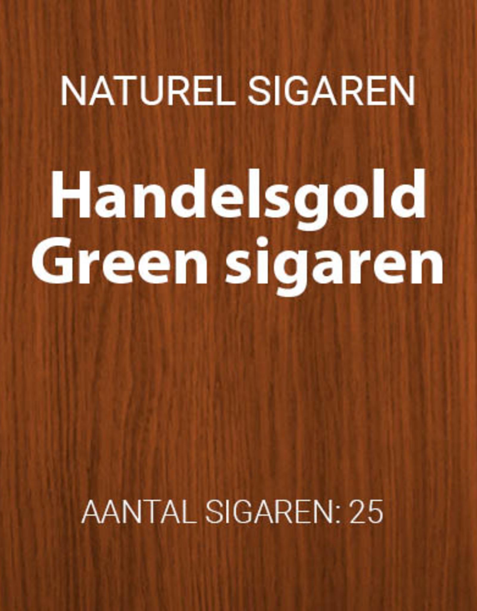 Handelsgold Green senorita's