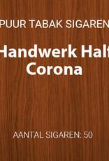Handwerk Half Corona 100%