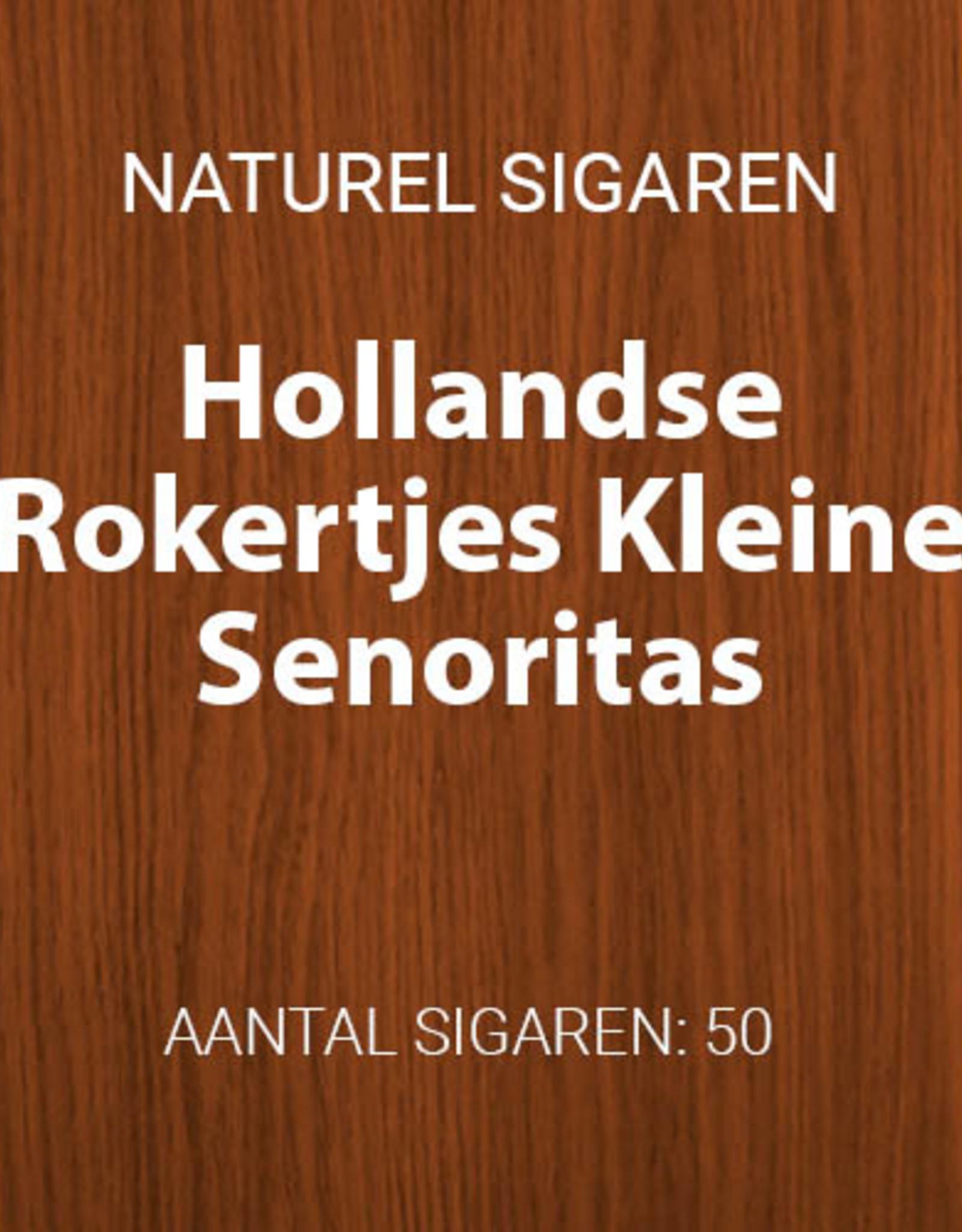 Hollandse Rokertjes