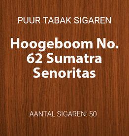 No. 62 Sumatra Senoritas