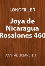 Joya de Nicaragua Rosalones 460 longfiller