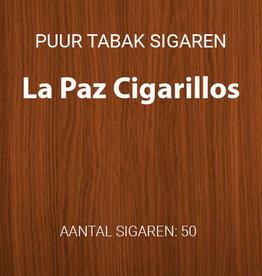 La Paz Cigarillos 50 stuks