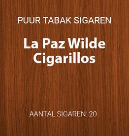 La Paz wilde Cigarillos