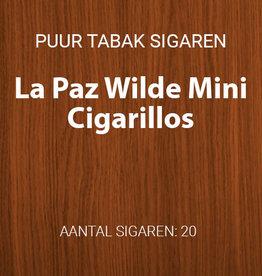 La Paz Mini Wilde Cigarillos