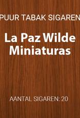 La Paz La Paz 20 Wilde Miniaturas