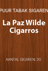 La Paz Wilde Cigarros 20 stuks
