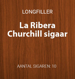 La Ribera Churchill Dominicaanse Republiek