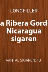 La Ribera Gordo Nicaragua