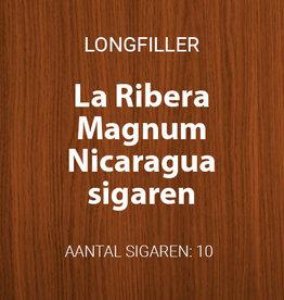 La Ribera Magnum Nicaragua