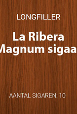 La Ribera La Ribera Magnum 10 stuks