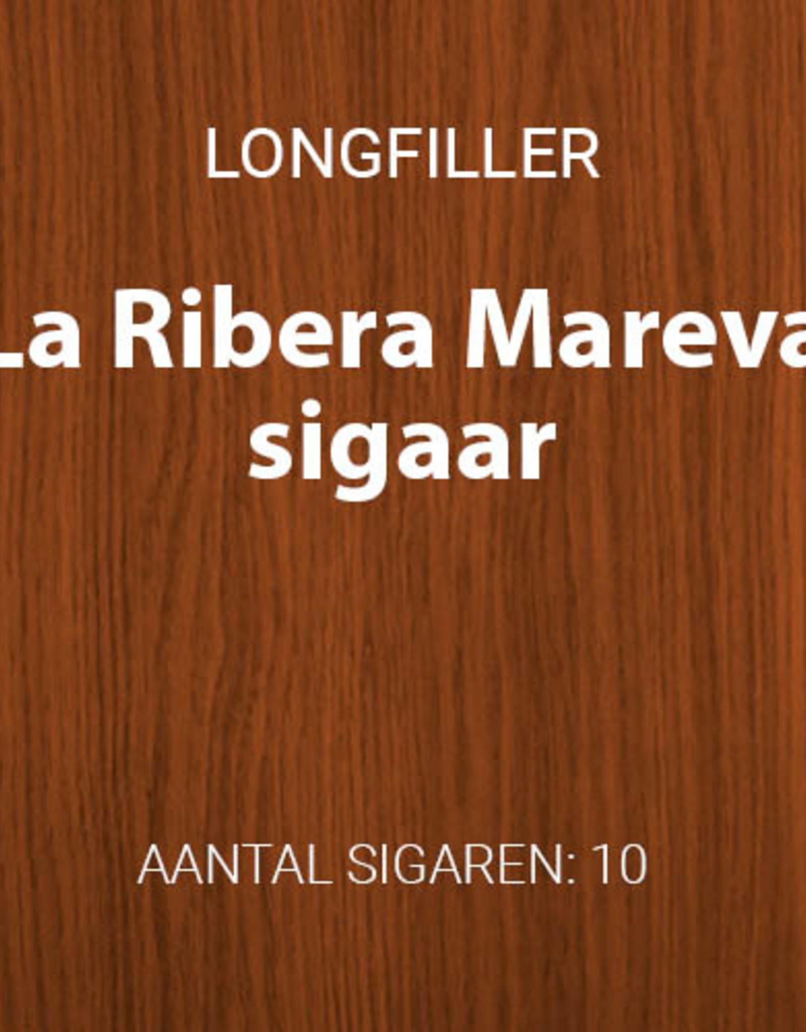 La Ribera La Ribera Mareva 10 stuks