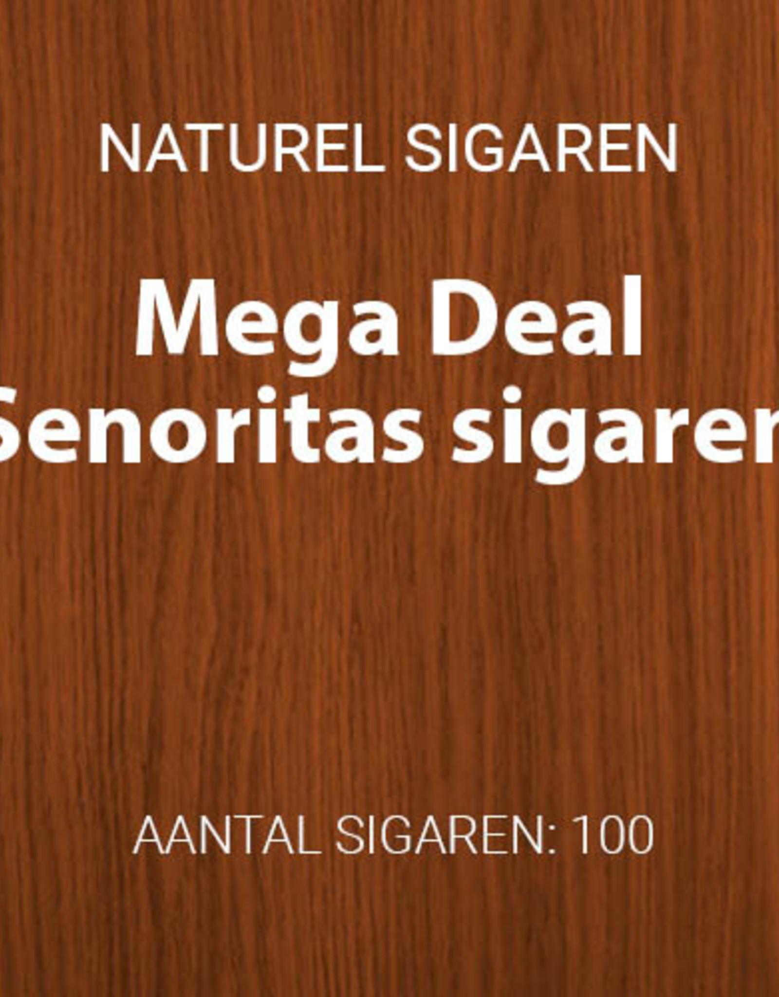 Mega Deal Senorita's