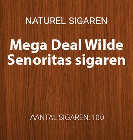 Mega Deal Wilde Senorita's