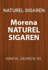 Morena Naturel kleine senorita's
