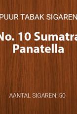 Hoogeboom No. 10 Petit Panatella's