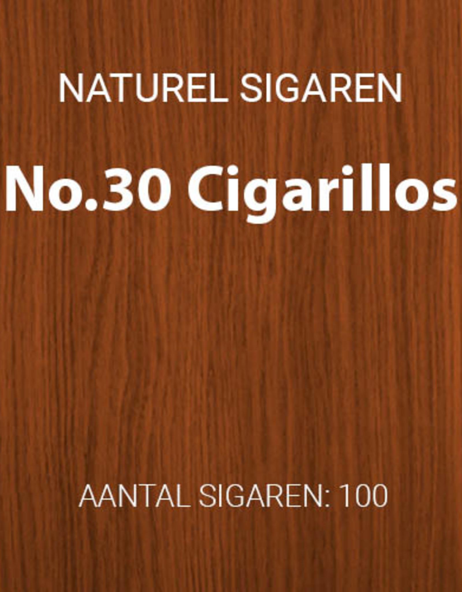 Sumatra Stick No. 30