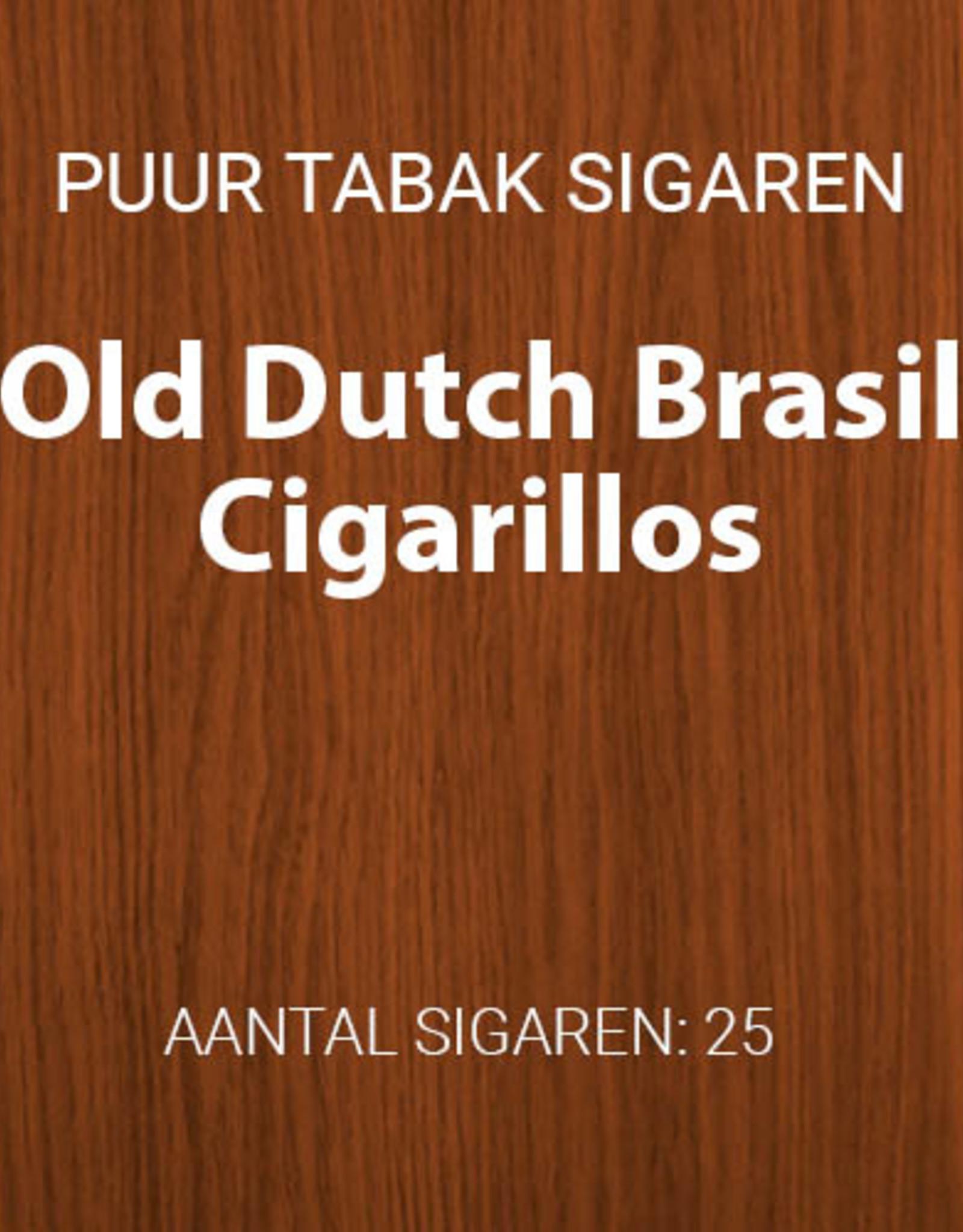 Old Dutch Old Dutch Brasil Cigarillos Brasil