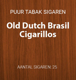 Old Dutch Brasil Cigarillos