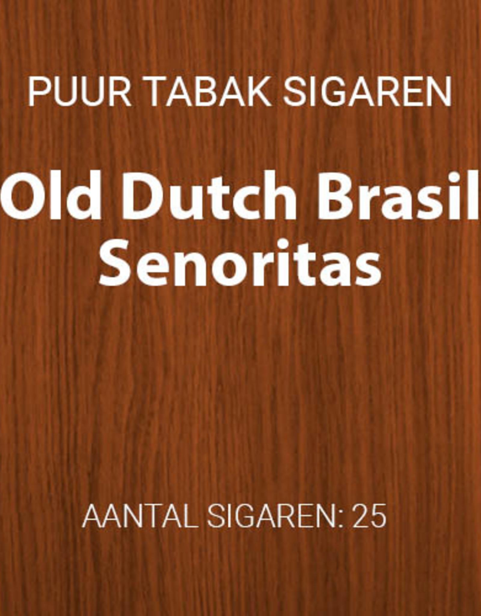 Old Dutch Old Dutch Brasil Senoritas